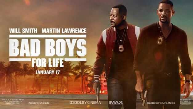 Bad Boys for Life Movie in Hindi  HD