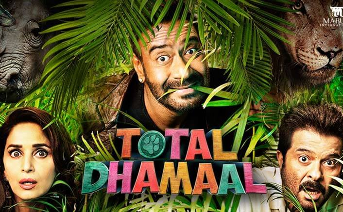Download Total Dhamaal Movie in HD 1